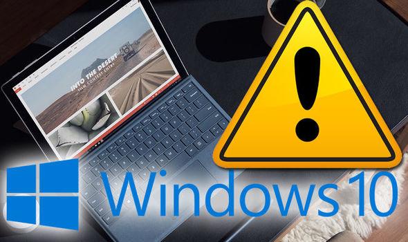 Windows 10 October Update 2018 problem - Naslovna