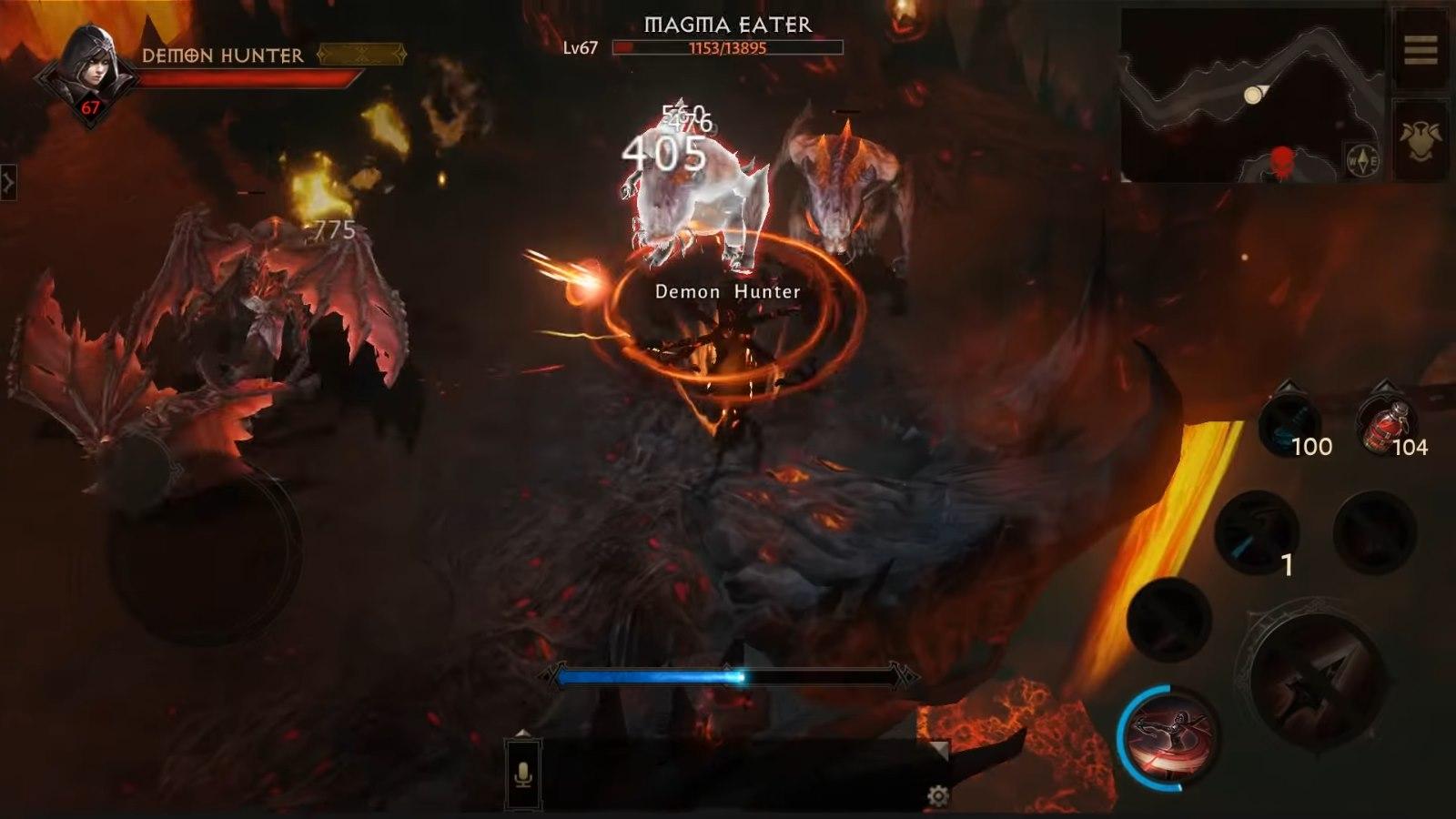 Diablo Immortal izlazak
