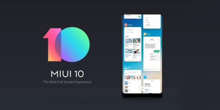Xiaomi MIUI 10 stiže na nove uređaje - Naslovna