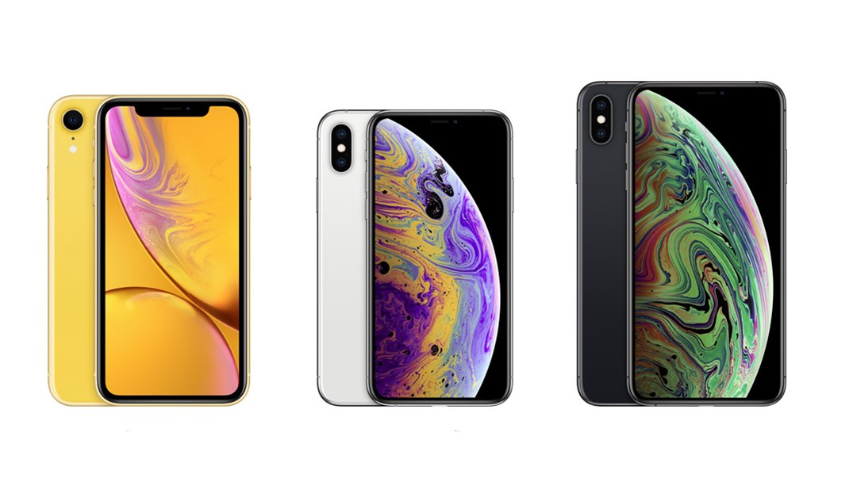 iPhone prodaja 2018