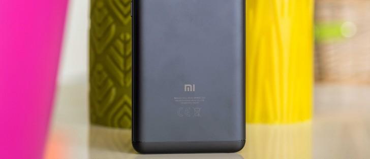 Xiaomi Redmi 7 specifikacije TENAA - Naslovna