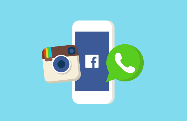 Facebook Messenger Instagram WhatsApp se spajaju - Naslovna