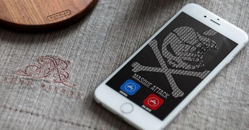 iPhone Karma hack FaceTime bug - Naslovna