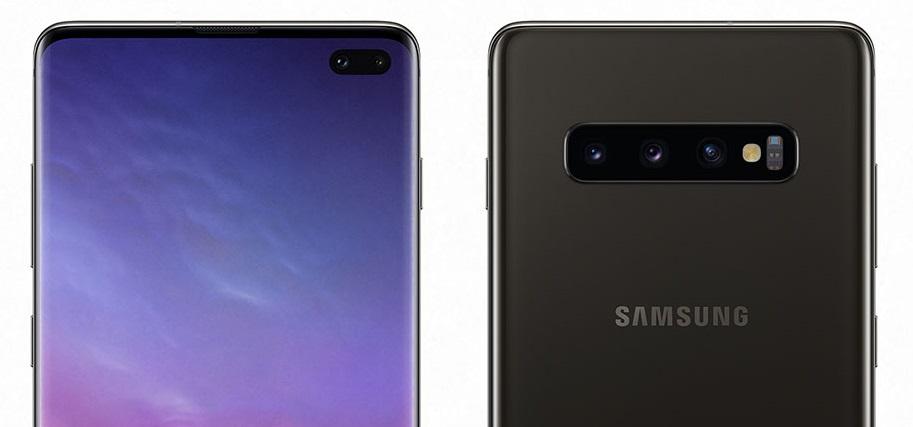 Samsung Galaxy S10+ DxOMark Mate 20 Pro - Naslovna