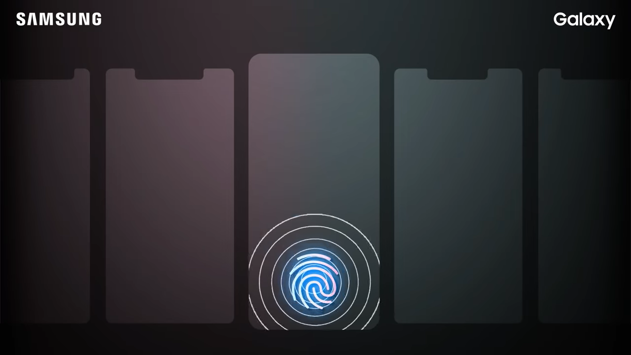 Samsung Galaxy S10 video spot teaser - Naslovna