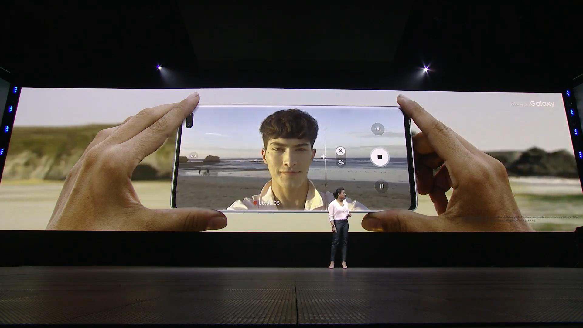 Samsung Galaxy S10e S10 S10+ cijena specifikacije predstavljanje - Slika 7