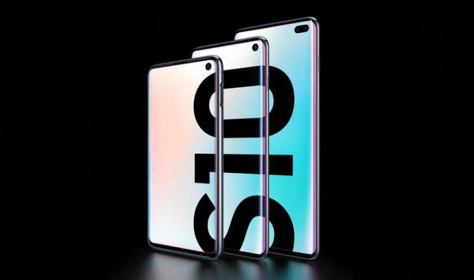 Samsung Galaxy S10e S10 S10+ prodaja rekord - Naslovna