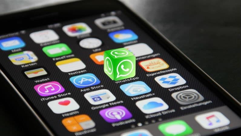 WhatsApp nove mogućnosti provjera slika - Naslovna