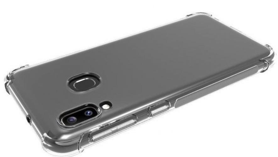 Samsung Galaxy A20e maskica dizajn - Naslovna