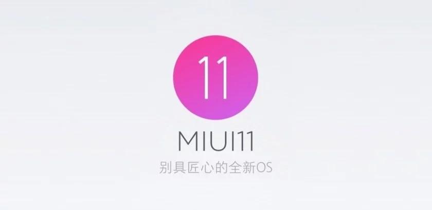 Xiaomi MIUI 11 nadogradnja lista telefona - Naslovna