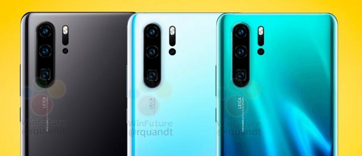 Huawei P30 Pro AnTuTu Benchmark Geekbench rezultati - Naslovna
