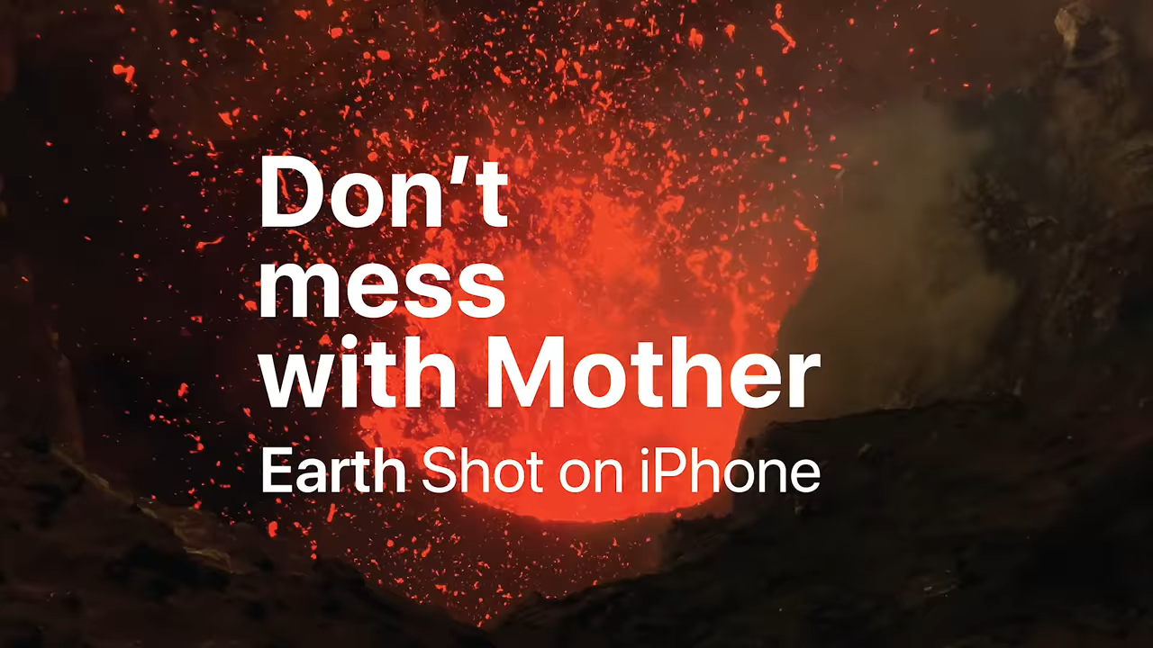 Apple shot on iPhone Xs reklama video - Naslovna