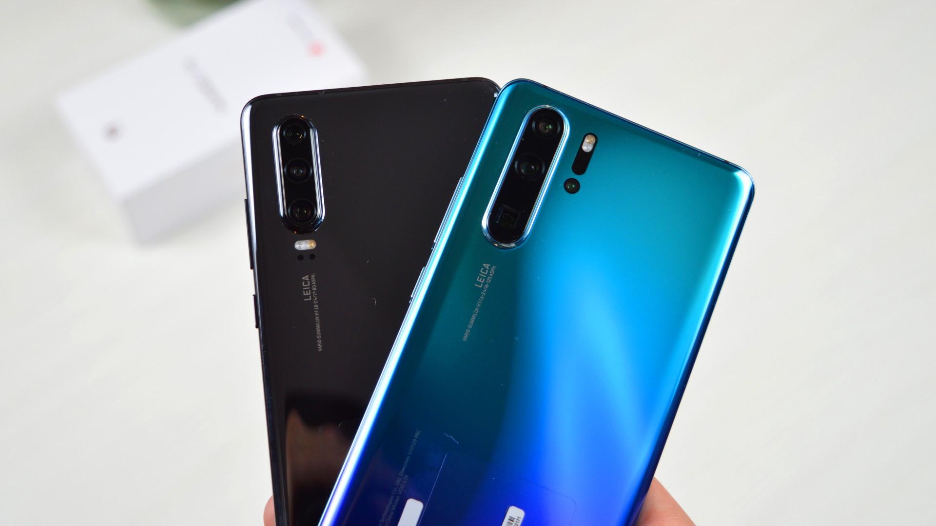 Huawei P30 Pro dojmovi unboxing