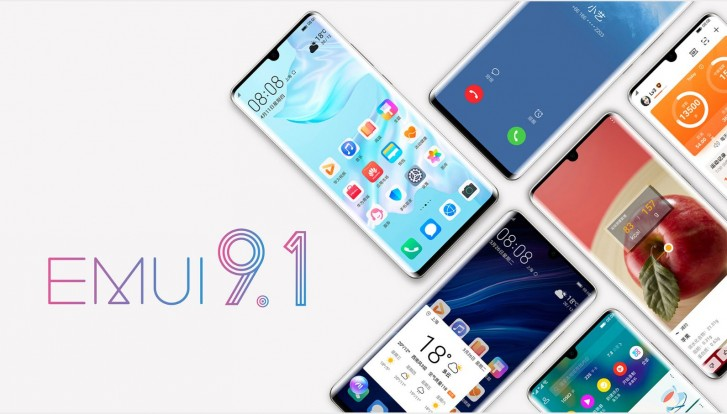 Huawei Honor EMUI 9 9.1 nadogradnja - Naslovna