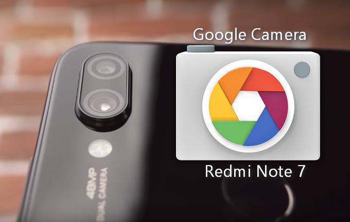 Redmi Note 7 bolje fotografije Google Kamera - Naslovna