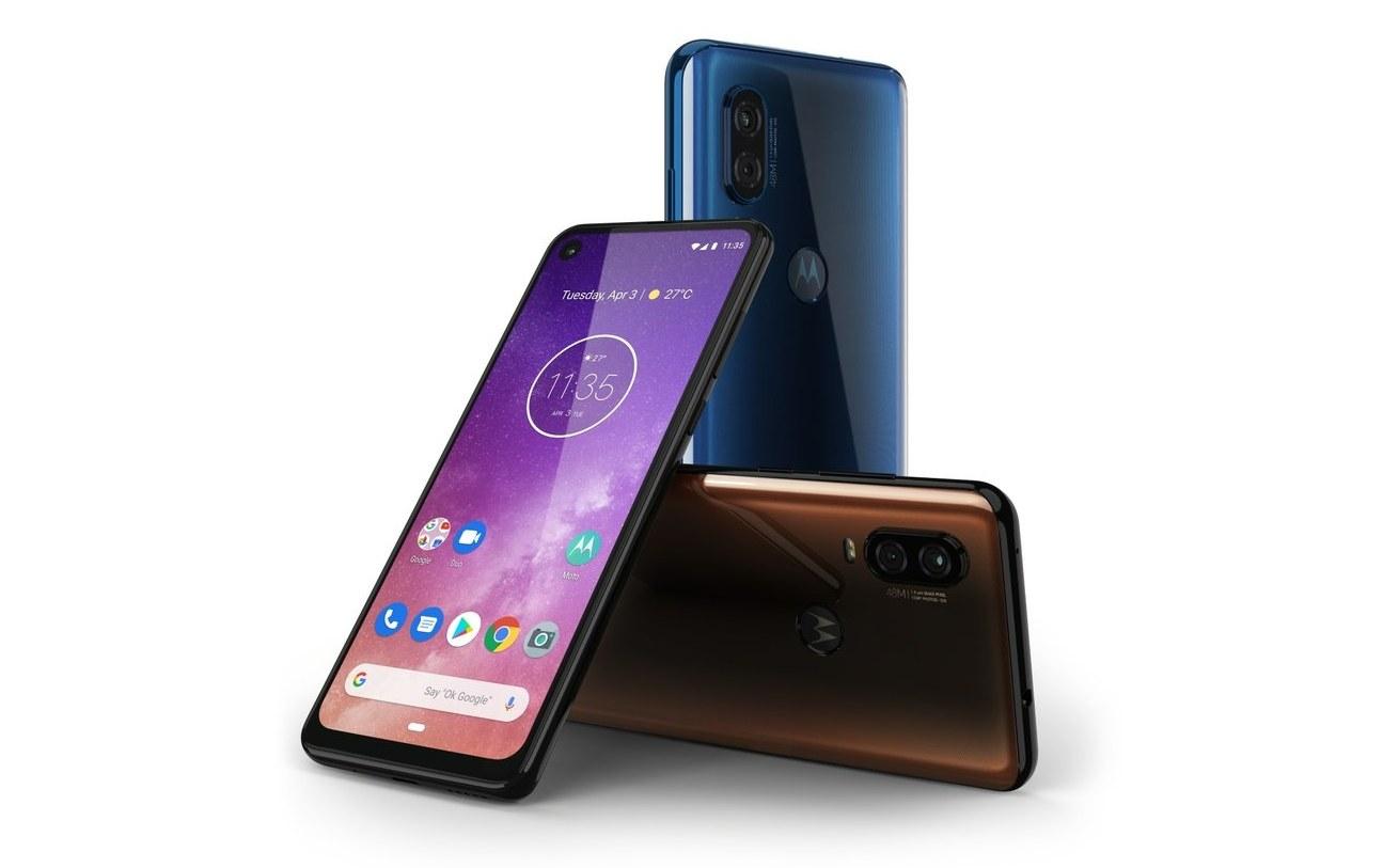 Motorola One Vision cijena