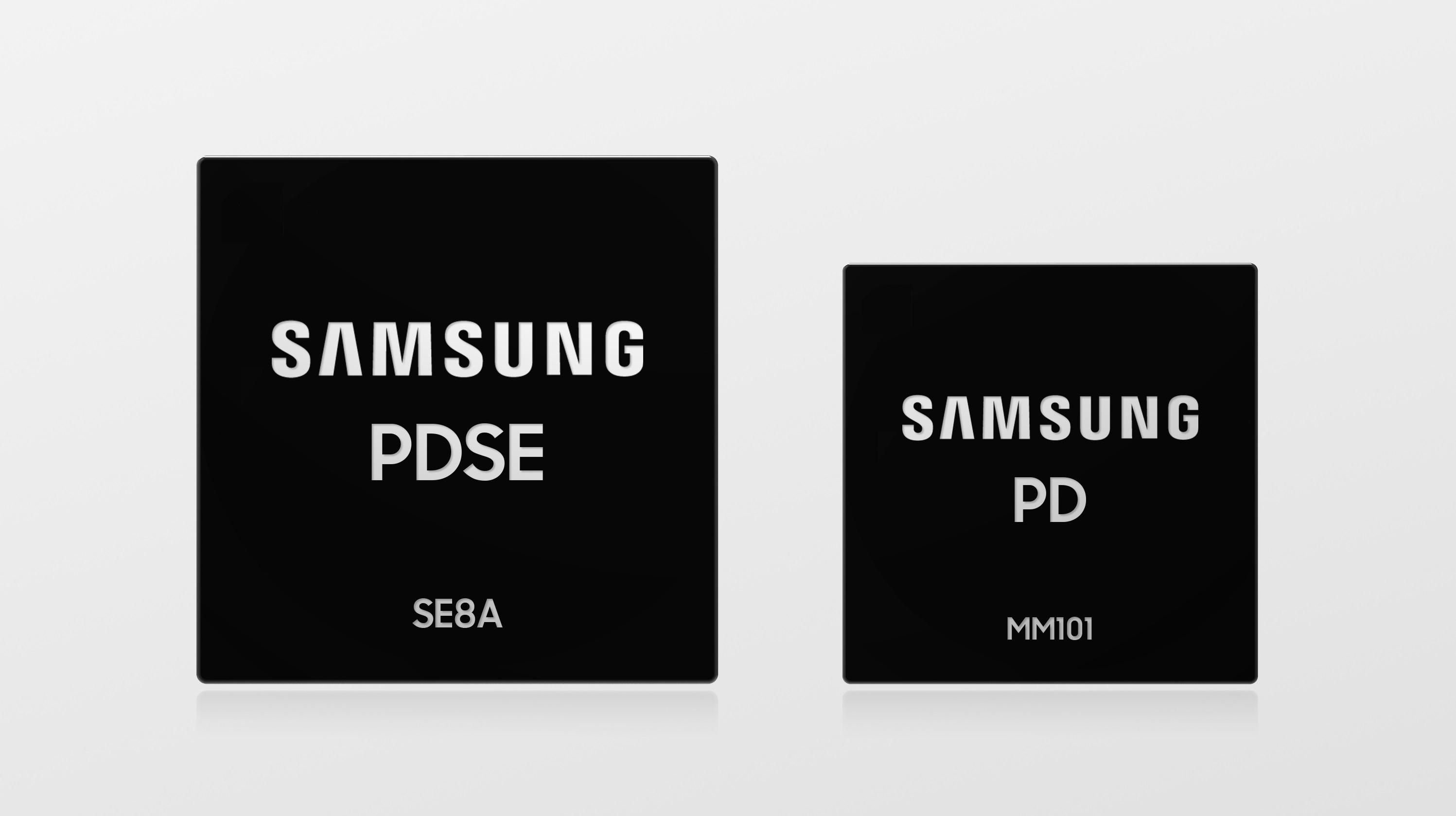 Samsung USB PD čip 100W brzo punjenje - Naslovna