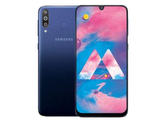 Samsung Galaxy M40 specifikacije - Naslovna