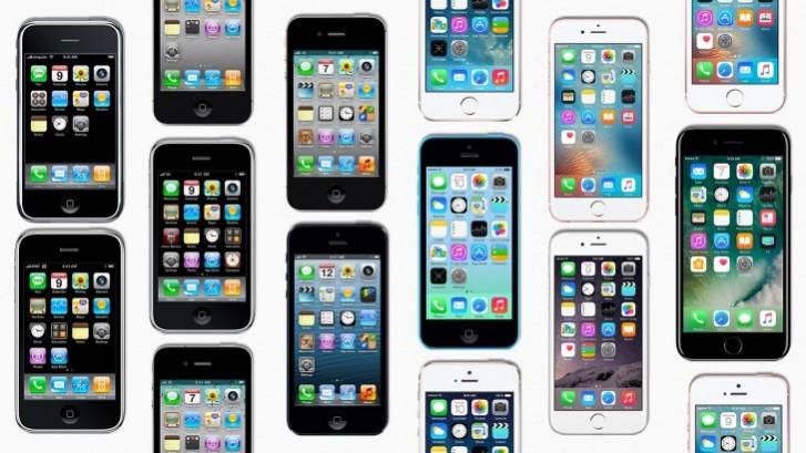 Apple sud obavijest o usporavanju iPhonea - Naslovna
