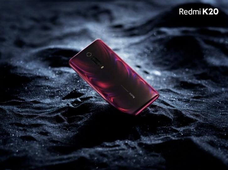 Xiaomi Redmi K20 slike - Naslovna