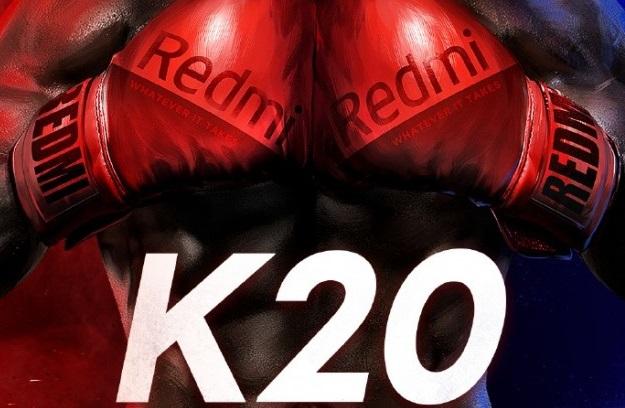 Xiaomi Redmi K20 specifikacije datum predstavljanja - Naslovna