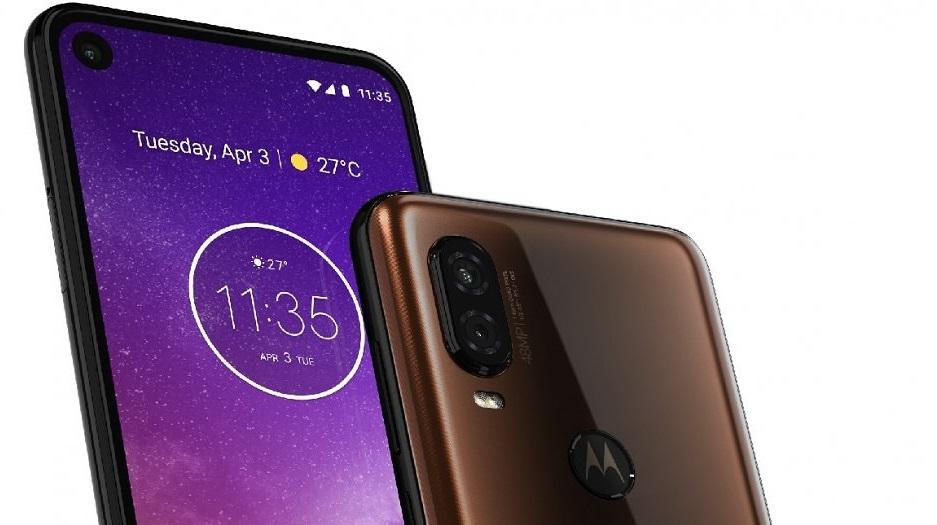 Motorola One Vision specifikacije cijena Samsung - Naslovna