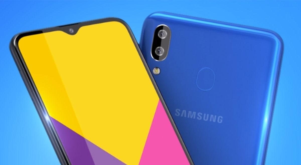 Samsung Galaxy M10 M20 M30 prodaja 2 milijuna - Naslovna
