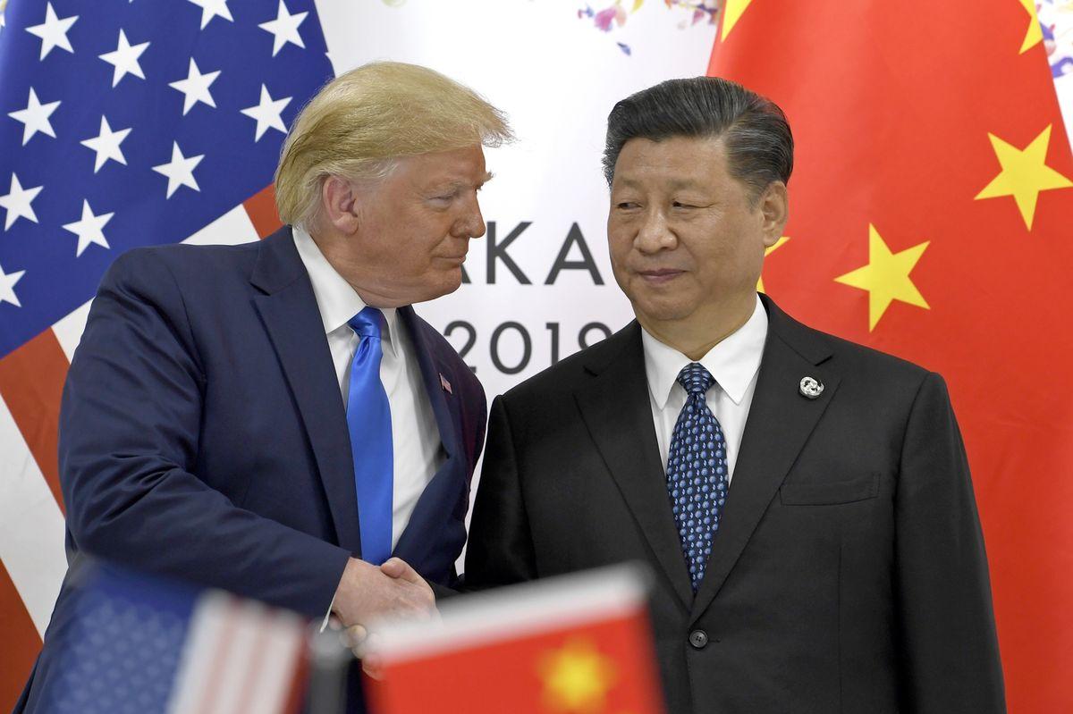 Huawei Trump kraj zabrane suradnje SAD - Naslovna
