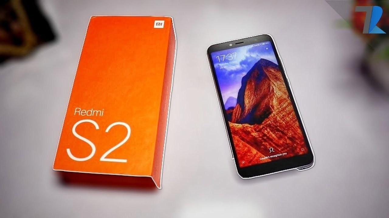 Redmi S2 Android 9 Pie nadogradnja - Naslovna