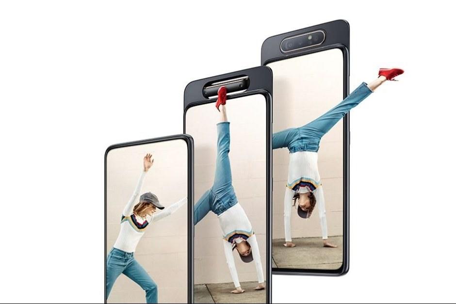 Samsung Galaxy A90 specifikacije leak
