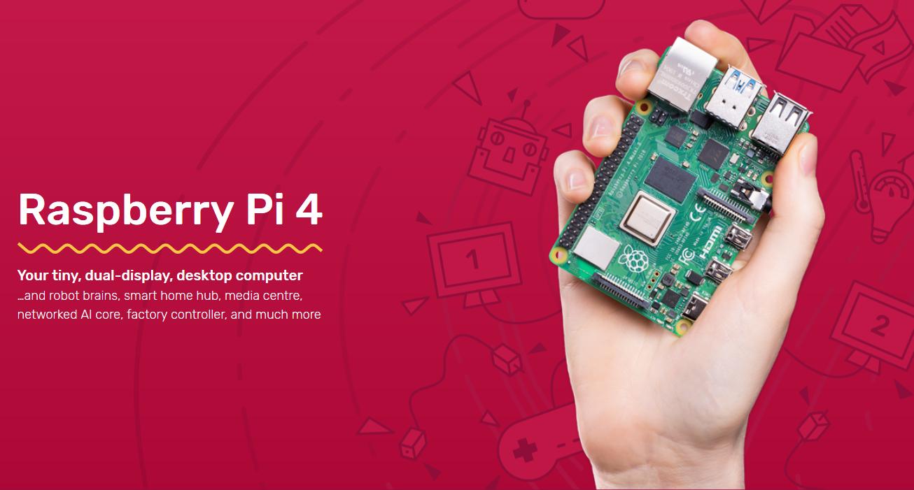 Raspberry Pi 4 cijena specifikacije predstavljen - Naslovna
