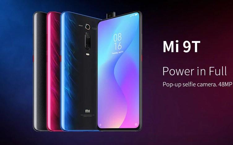 Xiaomi MI 9T cijena