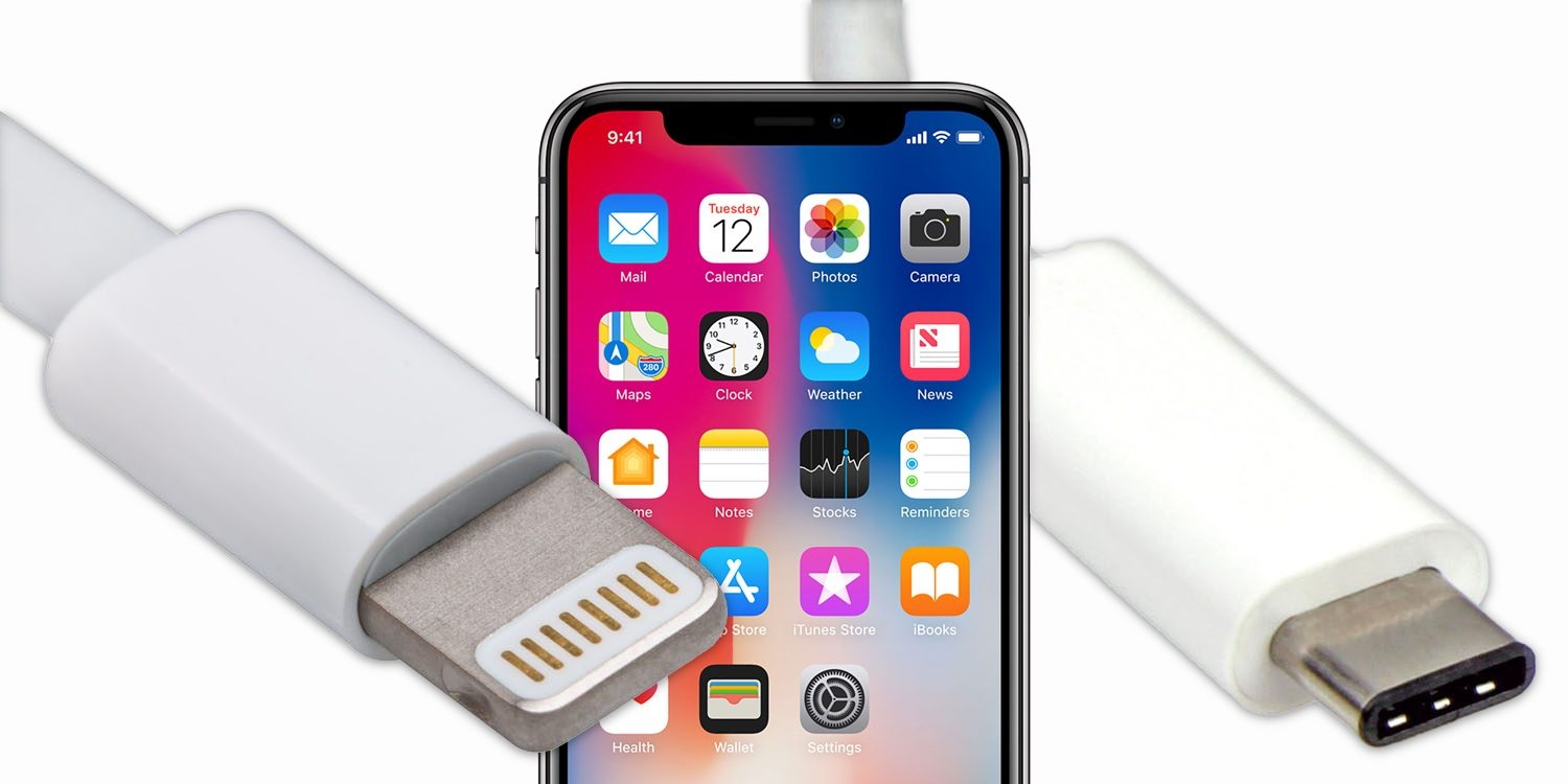 iPhone 11 USB-C utor iOS 13 - Naslovna