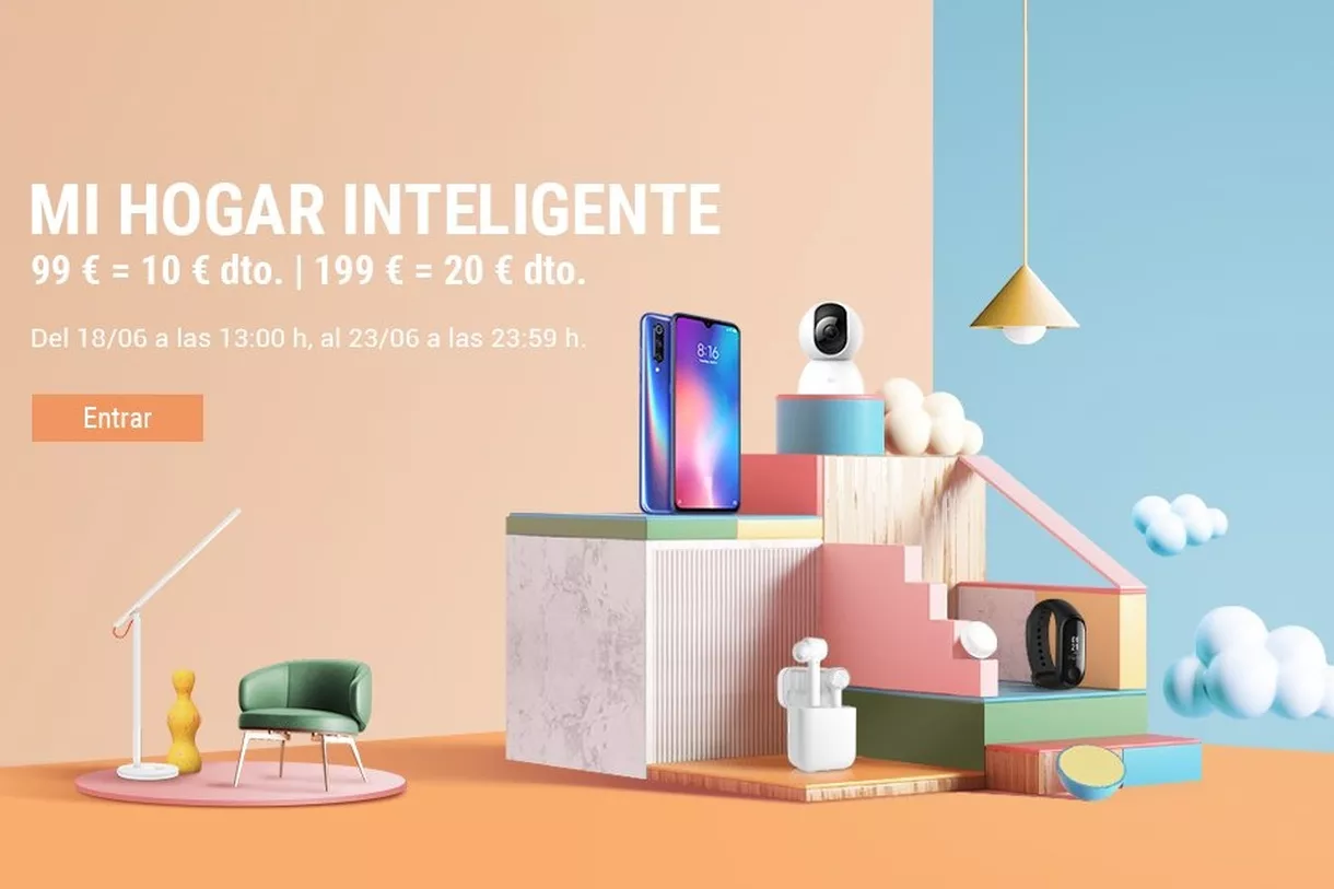 Xiaomi ukrao materijale za reklamu od LG-a - Naslovna