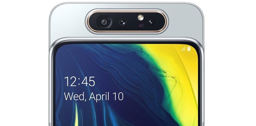 Samsung Galaxy A80 BiH cijena - Naslovna