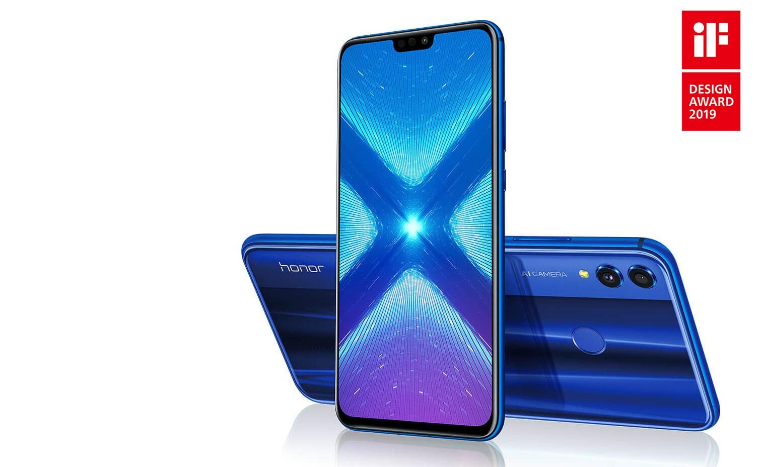 Honor 8X prodaja 2019