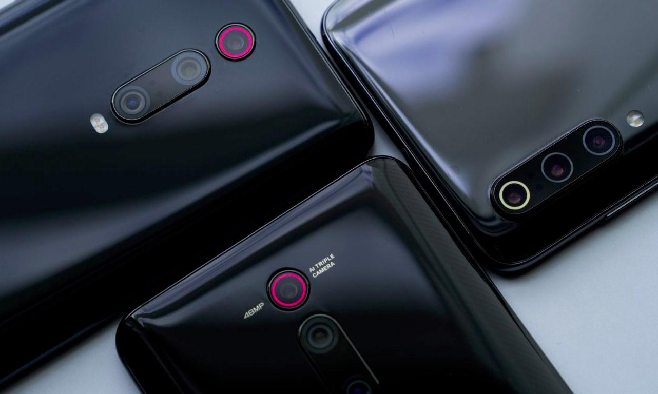 Redmi 64 MP kamera