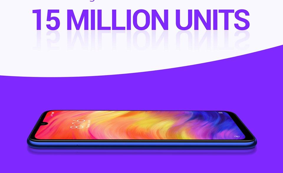 Redmi Note 7 prodaja 2019