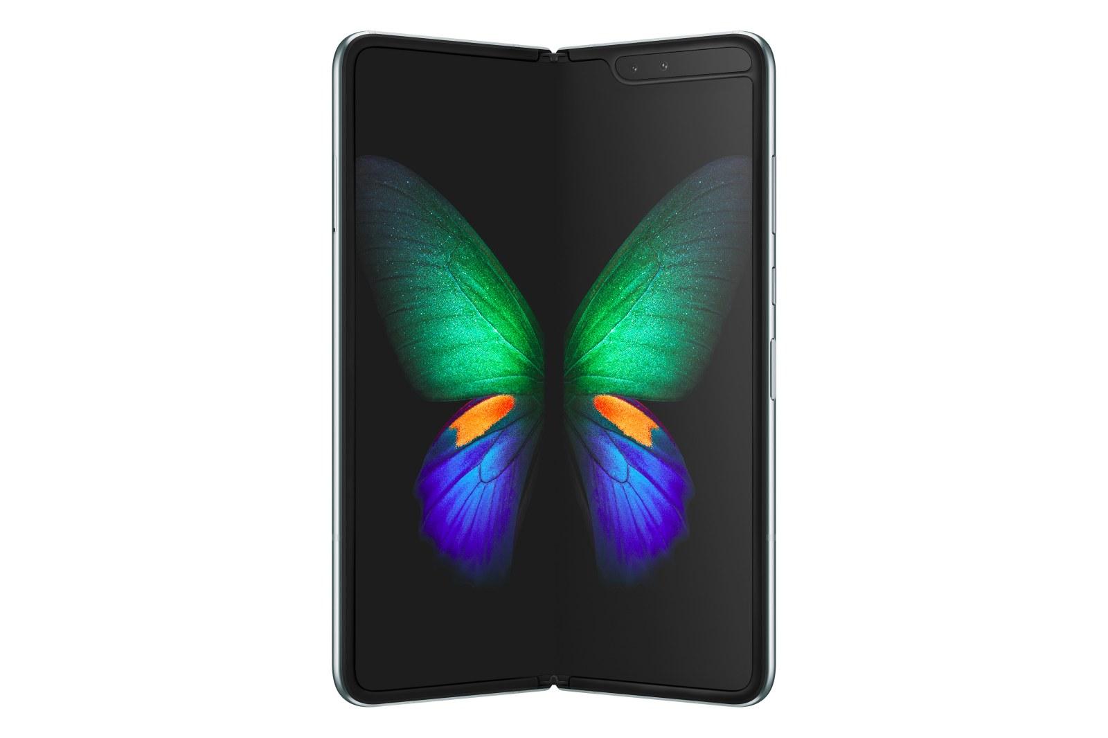 Samsung Galaxy Fold prodaja