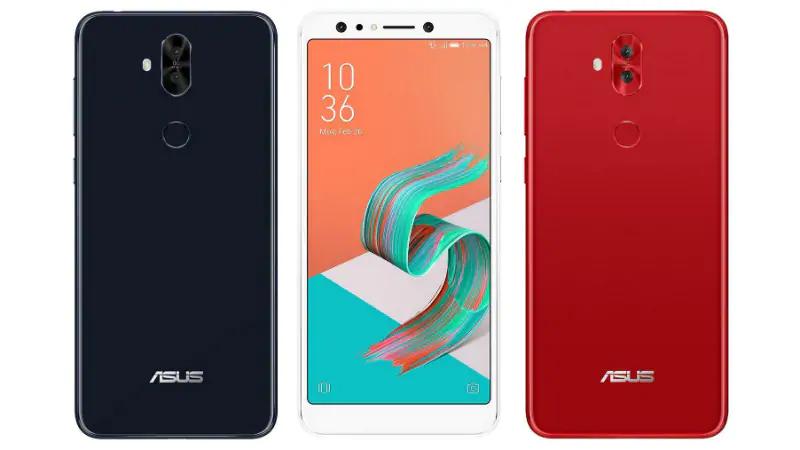 Asus Zenfone 5 Lite preskočio Oreo Android 9 Pie nadogradnja - Naslovna