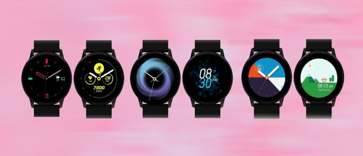 Samsung kopira Apple Galaxy Watch 2 EKG detekcija pada - Naslovna