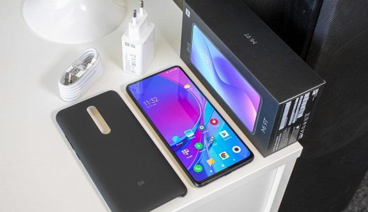 Redmi K20 Xiaomi Mi 9T prodaja 1 milijun - Naslovna