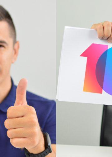 Xiaomi Mi 8 recenzija dugoročno
