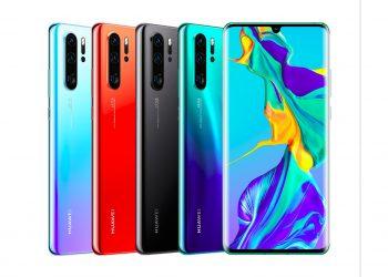 Huawei Android 10 nadogradnja izlazak