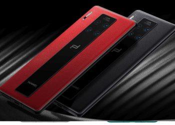 Huawei Mate 30 Pro izlazak slike sluzbeno