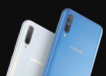 Samsung Galaxy A70s specifikacije