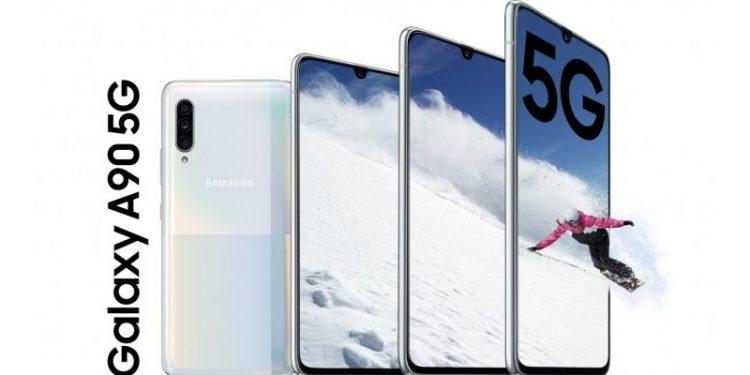 Samsung Galaxy A90 5G specifikacije izlazak