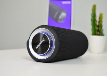 Tronsmart Element T6 Plus recenzija