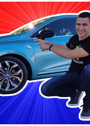 Renault Clio 2019 test recenzija