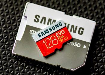 Samsung kartica